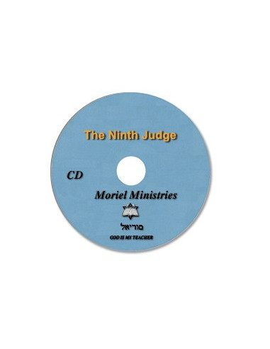Ninth Judge, The - CDJP0280