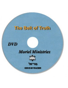 Belt of Truth, The - DVDJP0037