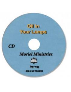 Oil in Your Lamps - CDJP0140