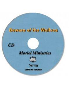 Beware of the Wolves -...