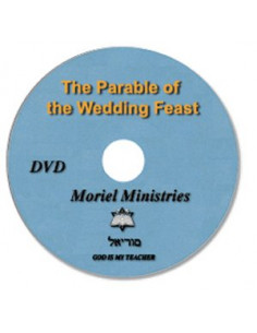 Parable of the Wedding...