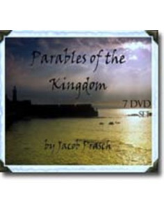 Parables of the Kingdom -...