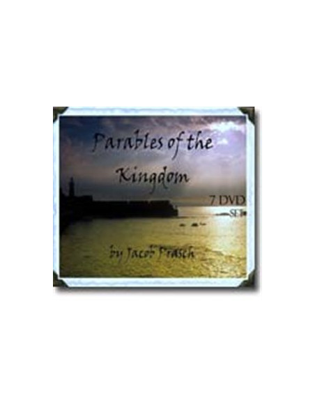 Parables of the Kingdom - DVDSET0011