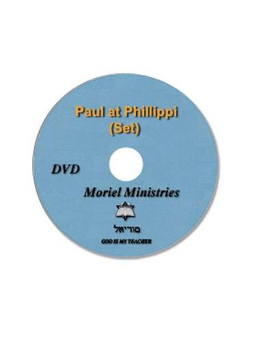 Paul at Philippi (Set) - DVDJP0098