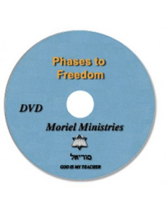 Phases to Freedom - DVDJP0009