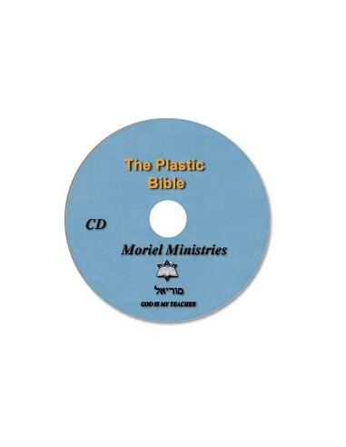 Plastic Bible, The - CDJP0240
