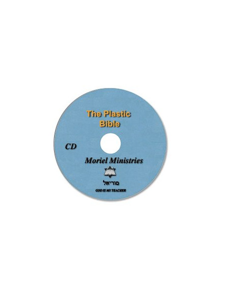 Plastic Bible, The - CDJP0240