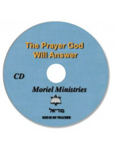 Prayer God Will Answer, The...