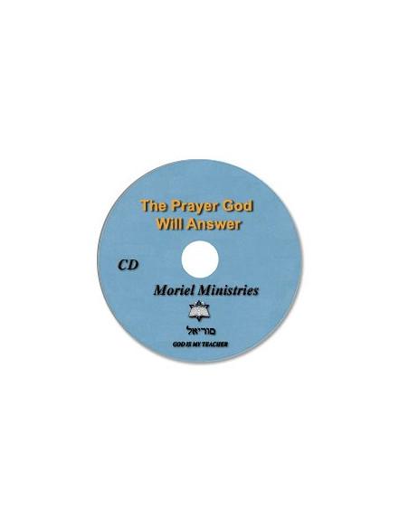 Prayer God Will Answer, The - CDJP0214