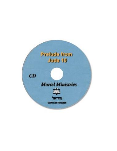Prelude from Jude 10 - CDJP0253