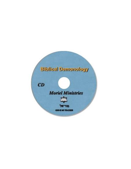 Biblical Demonology - CDJP0258
