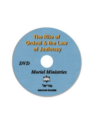 Rite of Ordeal & the Law of Jealousy,...