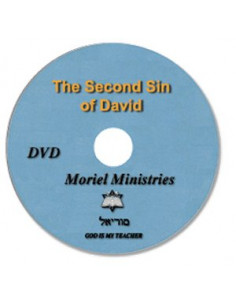 Second Sin of David -...