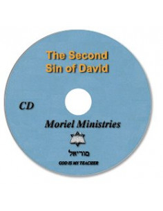 Second Sin of David, The -...