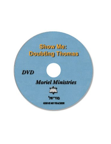 Show Me: Doubting Thomas -DVDJP0079