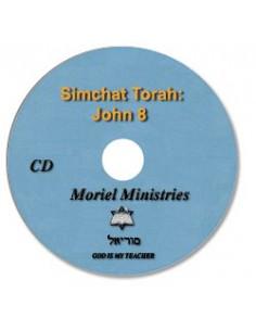 Simchat Torah: John 8 -...