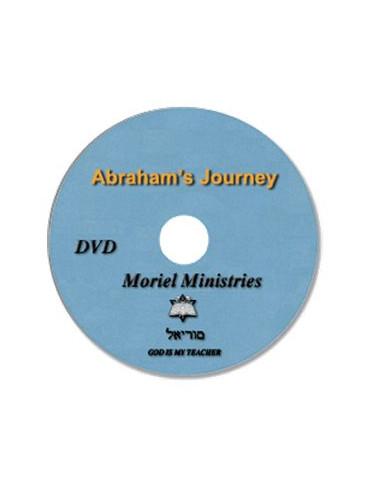 Abraham's Journey - DVDJP0002