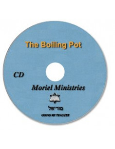 Boiling Pot, The - CDJP0289