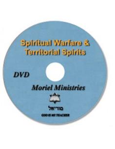 Spiritual Warfare &...