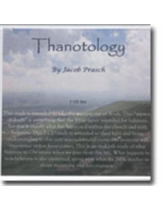 Thanatology - CDSET0005