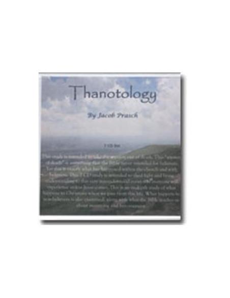 Thanatology - CDSET0005