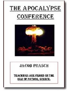 The Apocalypse Conference...
