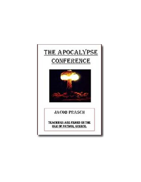 The Apocalypse Conference 2005 - DVDSET0020