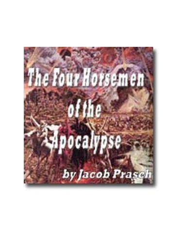 The Four Horseman Of The Apocalypse -...