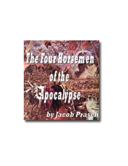 The Four Horseman Of The Apocalypse - DVDSET0017