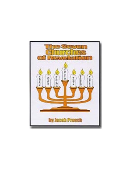 The Seven Churches of Revelation - MP3-0029