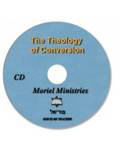 Theology of Conversion, The...