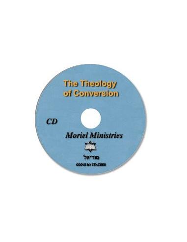 Theology of Conversion, The - CDJP0026