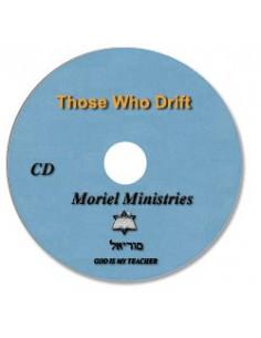 Those Who Drift - CDJP0067