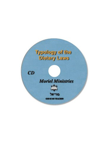 Typology of the Dietary Laws - CDJP0122
