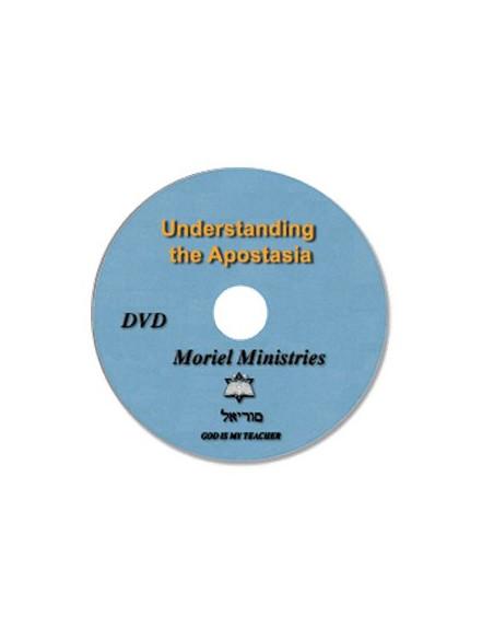 Understanding the Apostasia - DVDJP0101