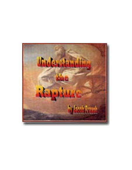 Understanding the Rapture - MP3-0307