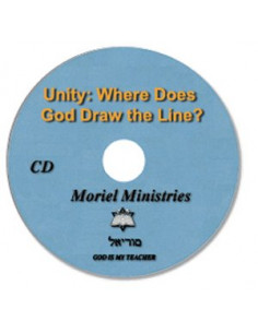 Unity: Where Does God Draw...