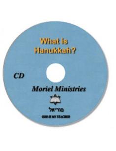 What is Hanukkah? - CDJP0113
