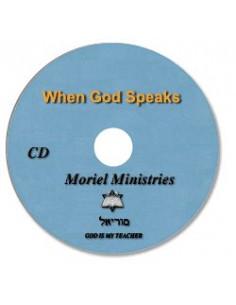 When God Speaks - CDJP0011
