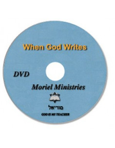 When God Writes - DVDJP0065