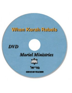When Korah Rebels - DVDJP0078