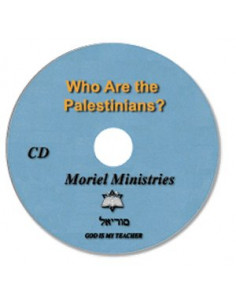 Who Are the Palestinians? -...