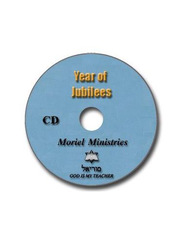 Year of Jubilees