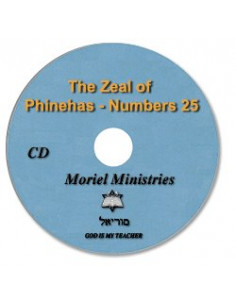 Zeal of Phinehas, The -...