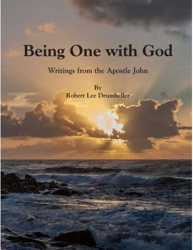 Being One With God