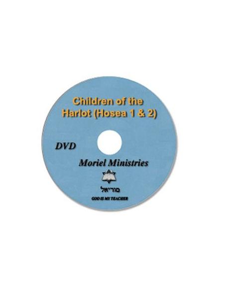 Children of the Harlot (Hosea 1 & 2) - DVDJP0042