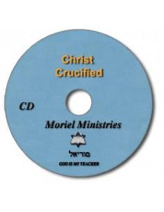 Christ Crucified - CDJP0216