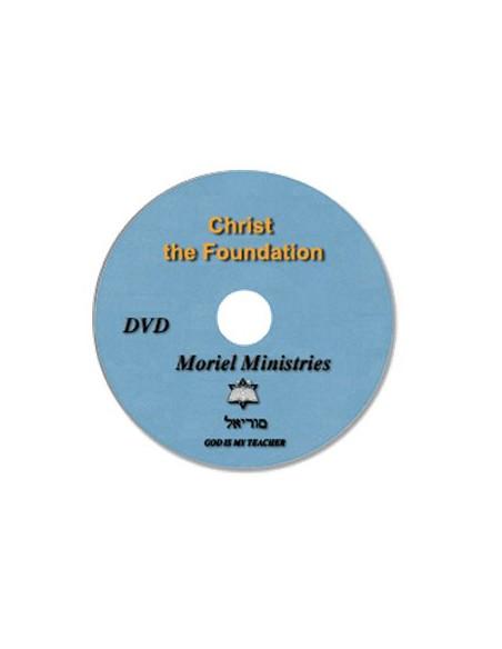 Christ the Foundation - DVDJP0069
